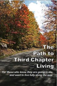 3rd chapter living cover