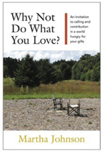Book: Why Not Do What You Love?